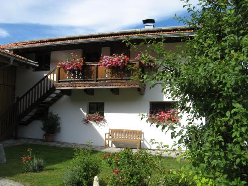 Bauernhof Aiblinger - Hotel - Chiemgau (Aschau)