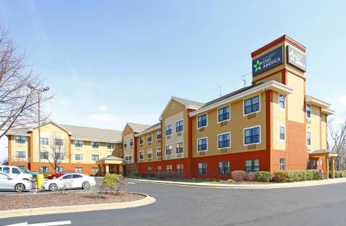 Extended Stay America Suites - Pittsburgh - Monroeville - Hotel