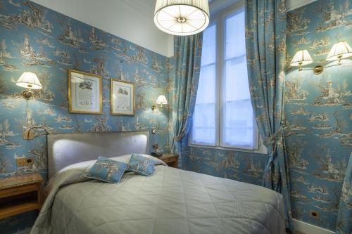 Grand Hôtel de L'Univers Saint-Germain photo 29