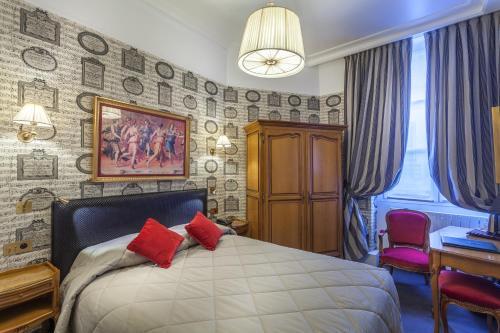 Grand Hôtel de L'Univers Saint-Germain photo 32