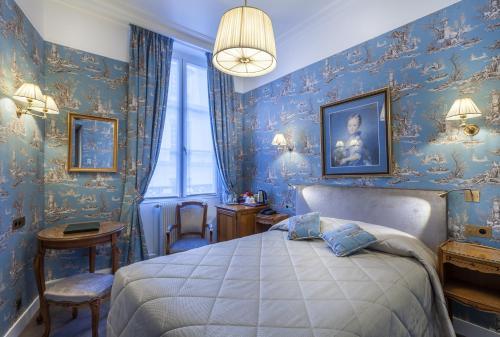 Grand Hôtel de L'Univers Saint-Germain photo 33