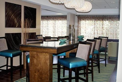 Hampton Inn Tampa-Rocky Point