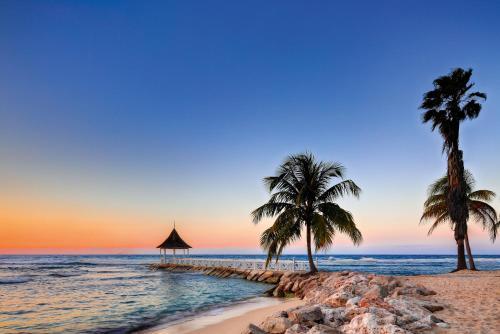 Half Moon PO, Montego Bay, Jamaica.