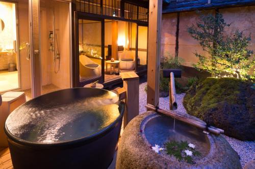Nazuna Kyoto Nijo-jo - Accommodation - Ky?to