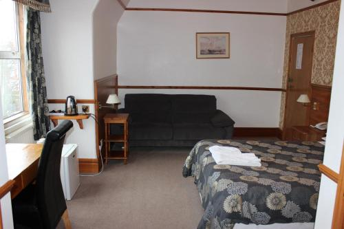 Heatherbank Guest House photo 52