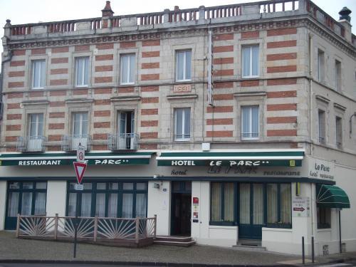 . Hotel Restaurant Le Parc