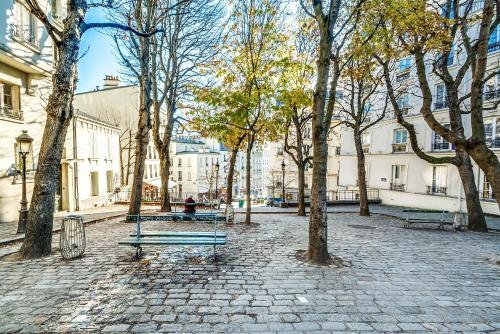 Sweet Inn - Rue de Berthe photo 48