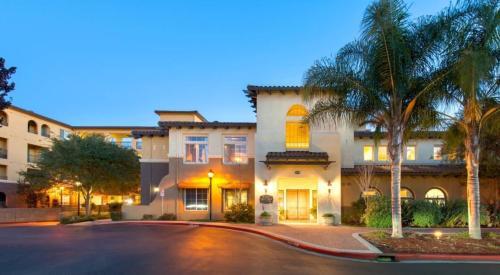 Bluebird Suites In Santa Clara