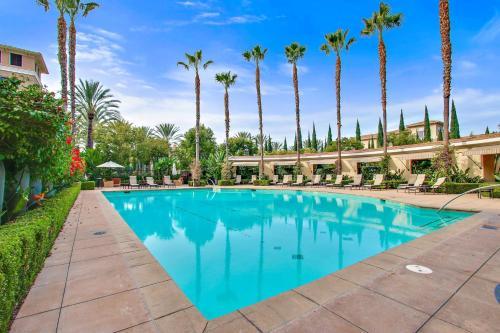 . Bluebird Suites in Irvine