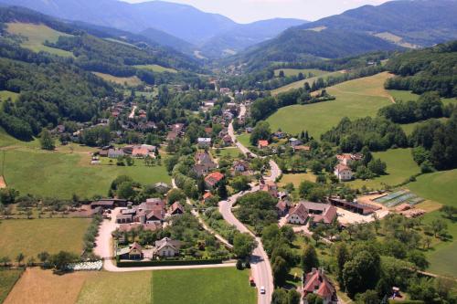 Familie Stoier - Hotel - Reichenau
