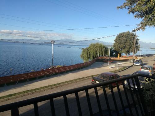 Cabañas Lago Ranco