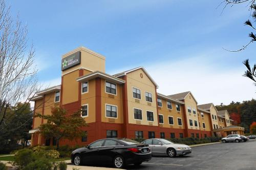 Extended Stay America Suites - Nashua - Manchester