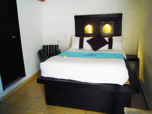 Hotel & Spa La Mansion del B Azul rum bilder