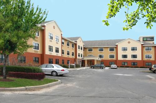 Extended Stay America Suites - Hartford - Manchester
