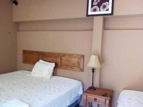 Hotel Hotel Casa Blanca Inn II