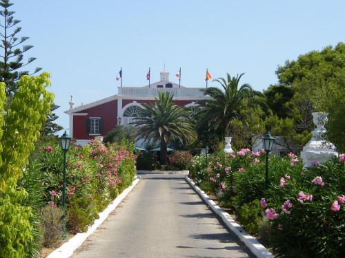 Hotel del Almirante 룸 사진