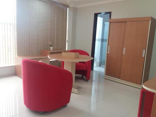Foto de Hotel Coimbra