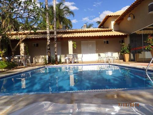 Foto de Hotel Água Doce