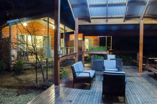 Premium Two-Bedroom Villa