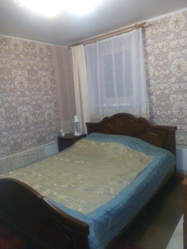 Apartments Na Shaumyana