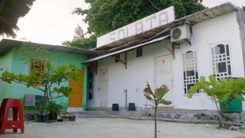 Pari Solata Seaview, Kepulauan Seribu