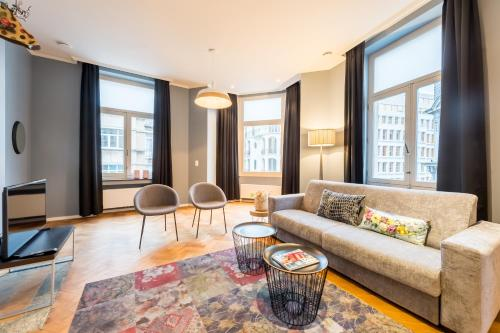 Hotel Smartflats Design - Grand-Place 1