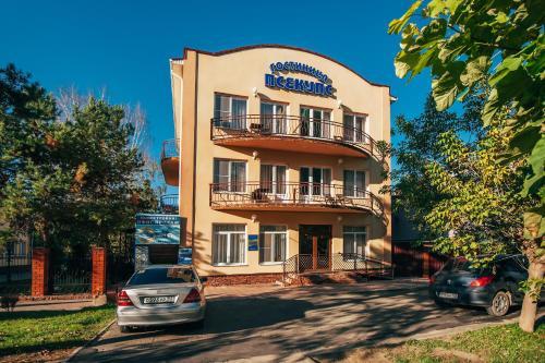 Hotel �Psekups�