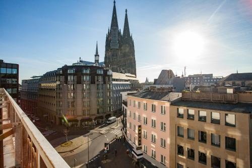 Boutique 003 Koln am DOM