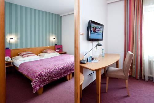Фото отеля Hotel Geyer