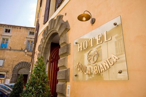 . Hotel Aquila Bianca