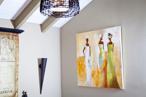 Double Room with Garden View Hotel Boutique Al- Ana Marbella 16