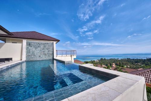5 Bedroom Seaview Villa Lamai 5 Bedroom Seaview Villa Lamai