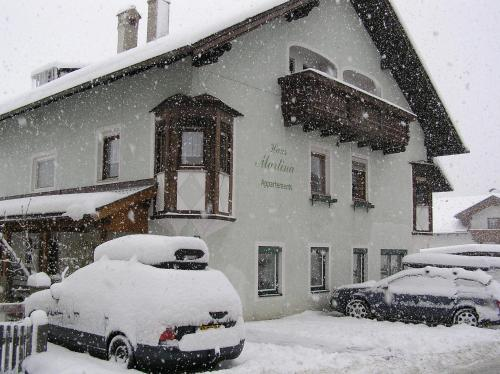 Haus Martina Ehrwald