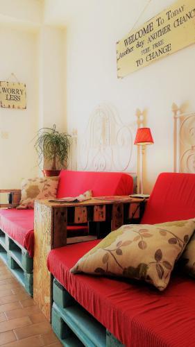 Puravida Guest House
