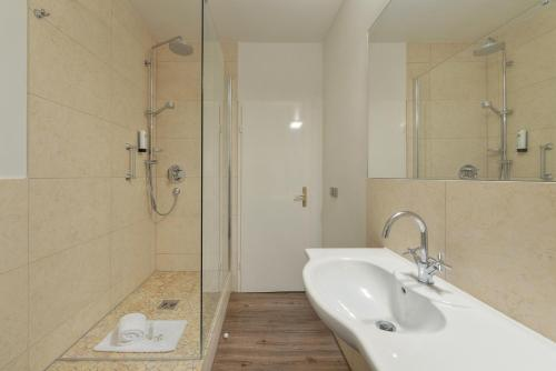 Apartmenthaus Hohe Straße photo 33