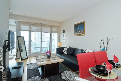 . Executive Furnished Properties - Midtown (Yonge/Eglinton)