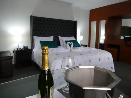 . Blub Hotel Spa