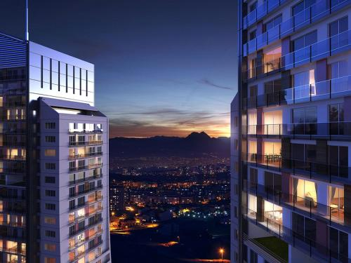 Ankara West Gate Residence phone number
