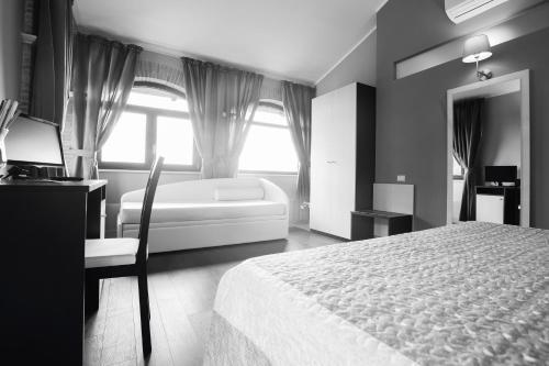 . Il Fortino Hotel