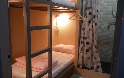 Green Home Hostel photo 25