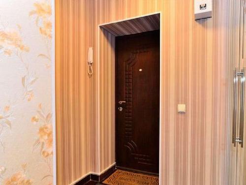 Apartment on Hrynkevycha, 2 room photos