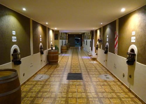 Фото отеля Apart Hotel La Bodega