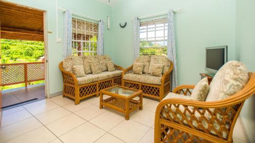 . Bougainvillea Apartments