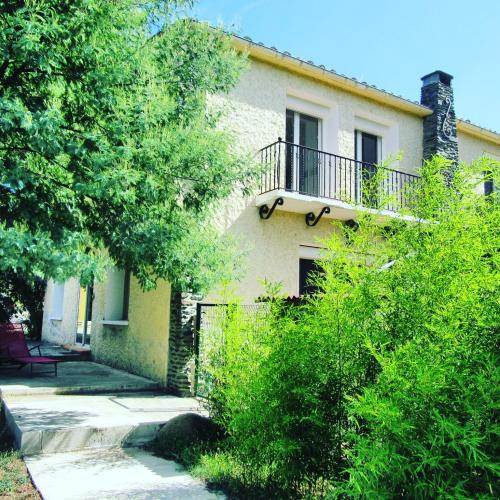 Accommodation in Reynès