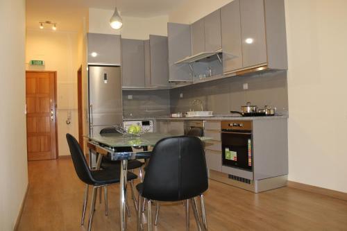 HotelBoavista Oporto Apartments