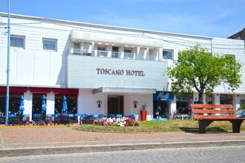 Фото отеля Toscano Hotel