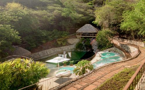 Entremonte Wellness Hotel And Spa