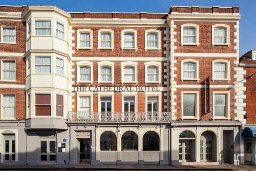 The Cathedral Hotel (B&B)
