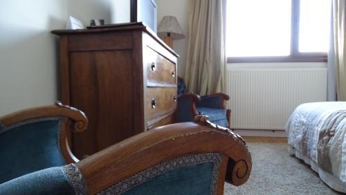 Doppelzimmer Hotel Cardamomo Siguenza 27