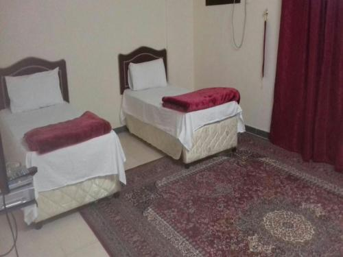 Al Eairy Apartments - Tabuk 1(Singles only),